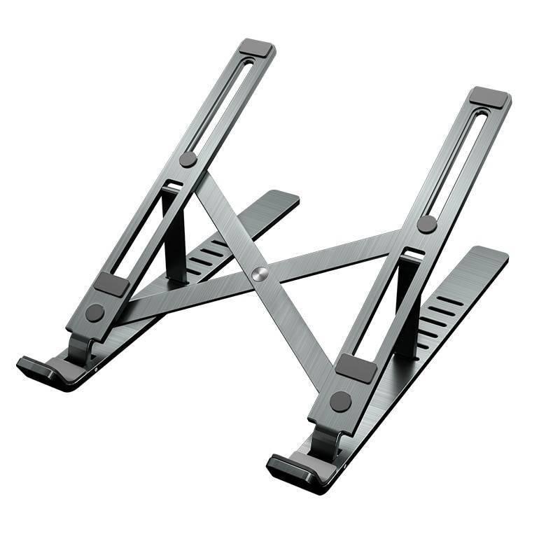 Adjustable Aluminum Laptop Stand
