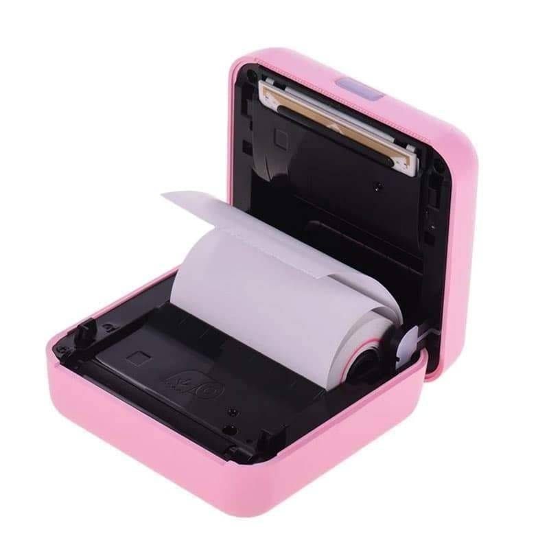 Mini Mobile Printer