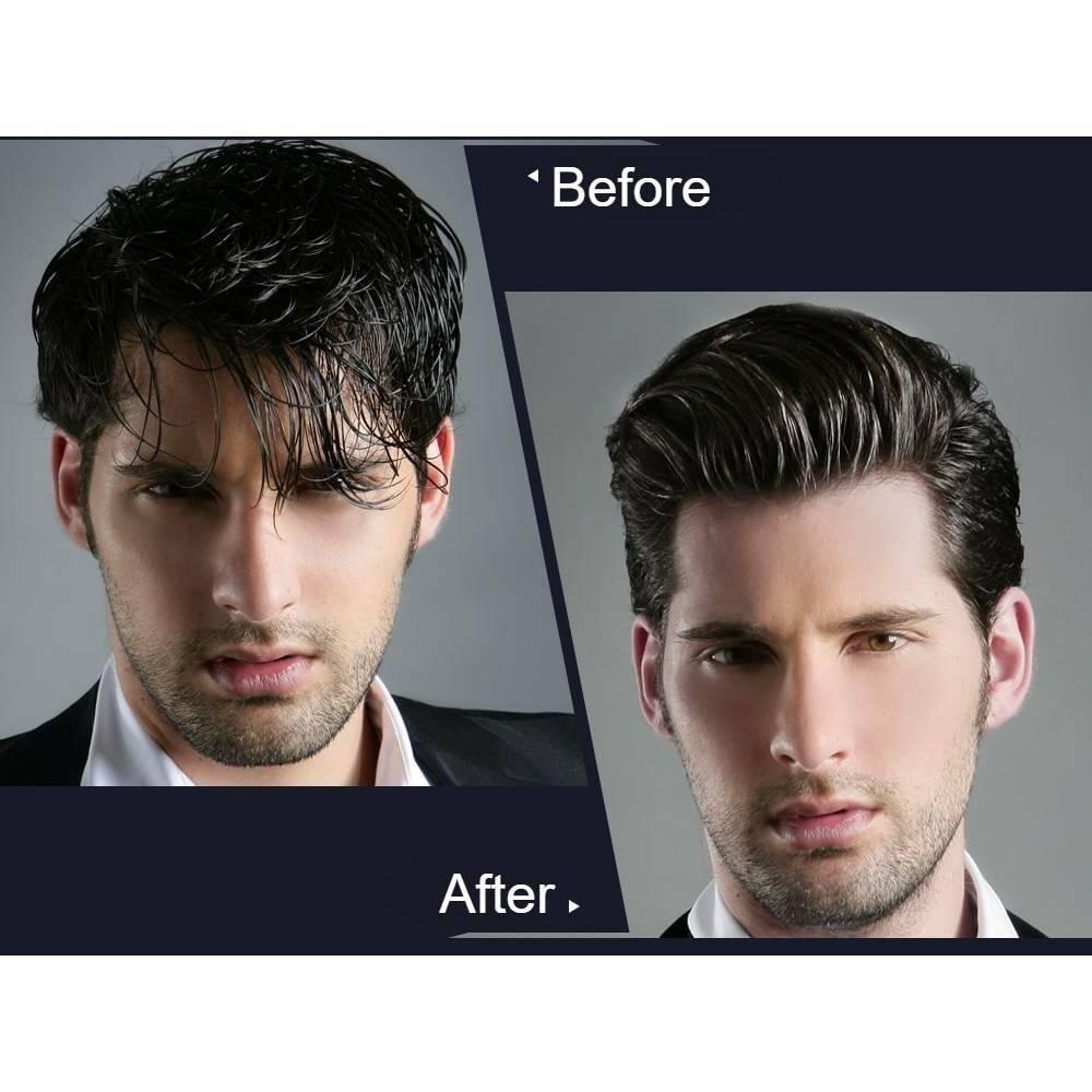 Multifunctional Hair Styler Brush