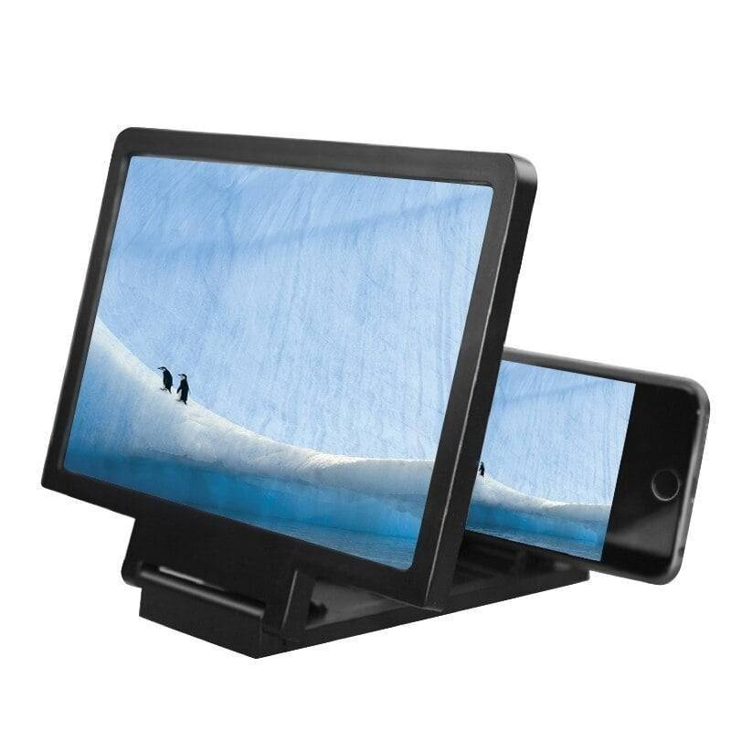 Portable Universal Screen Amplifier