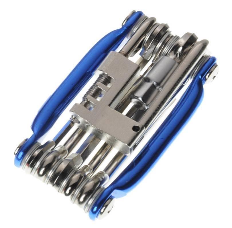 15 in 1 Bike Repair Tool