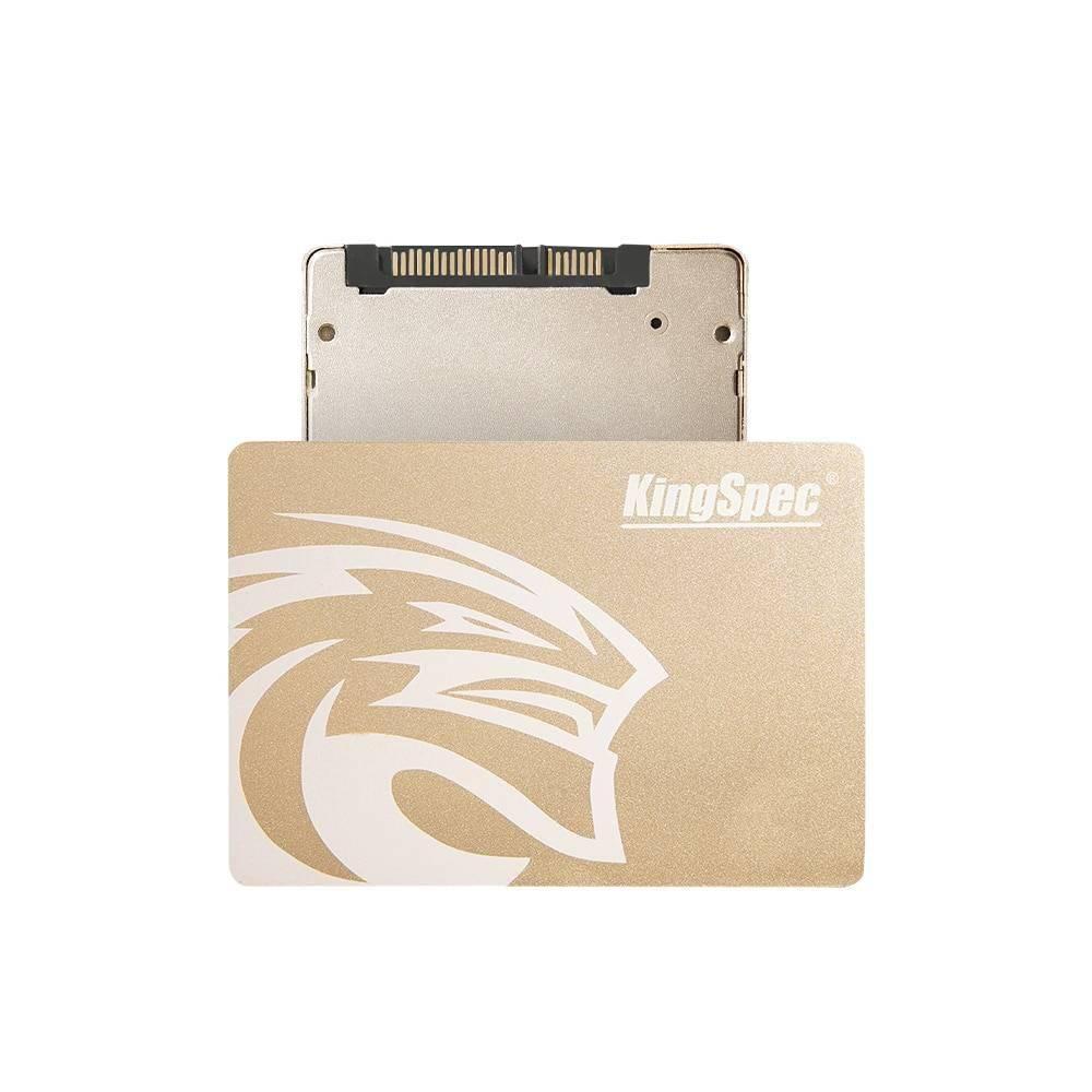 High Speed SSD