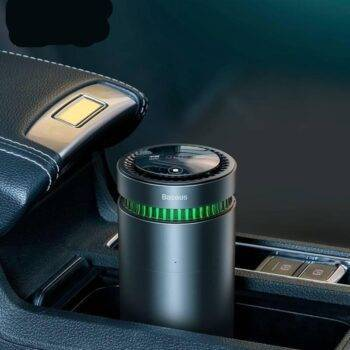 Car Air Purifier Car Fragance Aroma Difuser