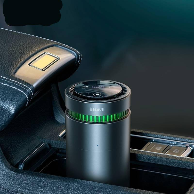 Car Air Purifier Car Fragance Aroma Difuser